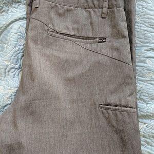 Men's Volcom Grey Pants